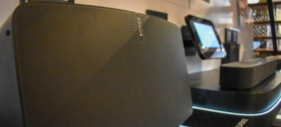 Electro World Hamers - Sonos